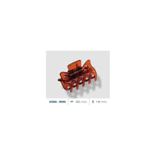 Fermacapelli pinze HB200